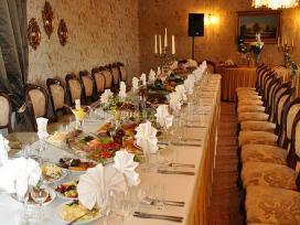Restoranas *Migdolas* Kaune -vieta jūsų šventėms