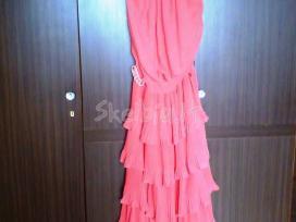 Proginė prabangi suknele