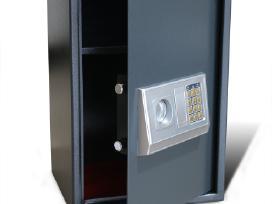 Vidaxl Elektroninis Skaitmeninis Seifas 141445