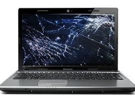 Lenovo kompiuteriu ekranai