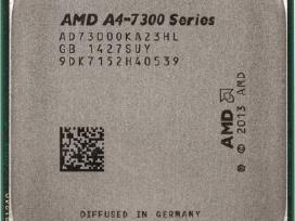 Stacionariu Pc procesoriai Amd Cpu Fm2, Fm2+ - nuotraukos Nr. 2