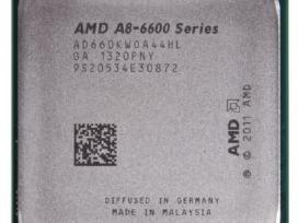 Stacionariu Pc procesoriai Amd Cpu Fm2, Fm2+ - nuotraukos Nr. 3