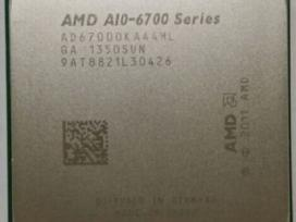 Stacionariu Pc procesoriai Amd Cpu Fm2, Fm2+ - nuotraukos Nr. 4