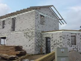 Namų statyba visoje Lietuvoje - nuotraukos Nr. 4