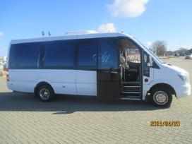 Mikroautobusų nuoma - nuotraukos Nr. 2