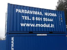 Naujas 2280EUR+PVM (Vilniuje) - nuotraukos Nr. 3