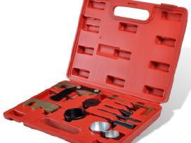 Vidaxl Garažo Įranga ir Įrankiai 210148