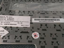 Acer Aspire 8920 8920g 8930 8930g ser. klaviatura - nuotraukos Nr. 4