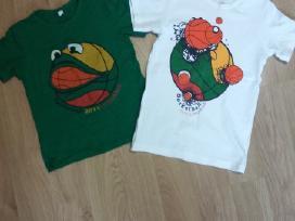 Marškinėliai Basketball 2011 Fanams