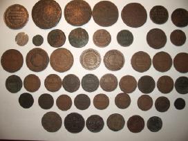 Kolekcija (monetos,banknotai)