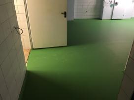 Pramoninės grindys maisto pramonei - nuotraukos Nr. 4