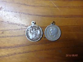Seni Medaliukai