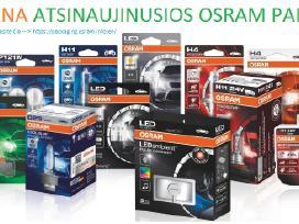 Xenon, led, halogeninės lemputės, blokai, linzės - nuotraukos Nr. 4