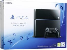 Nuoma Playstation 4 (Ps4) 2tb + žaidimai Vilniuje