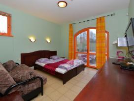 Apartamentai 69 metrai iki juros 07.5 -7 yra vietu - nuotraukos Nr. 4