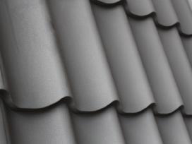 Stogo danga, Čerpės, Plieninė, kokybiškas stogas - nuotraukos Nr. 4
