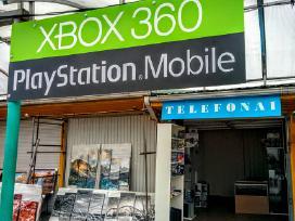 Xbox 360 originalus zaidimai ir ne tik. Keičiam!