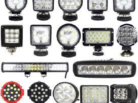 Xenon, led, halogeninės lemputės, blokai, linzės - nuotraukos Nr. 2