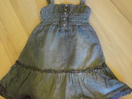 Suknelė - sarafaniukas 12-18 mėn, 7 eur