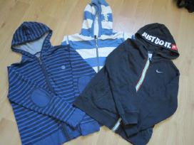 Nike, Zara, Ucb