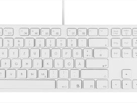 Speedlink VERDANA multimedia klaviatūra - nuotraukos Nr. 2