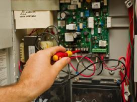 Signalizacijų ir Apsaugos sistemų įrengimas! - nuotraukos Nr. 4