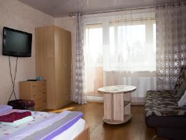 Renovuotas1k.butas su balkonu Nuo15 eur.