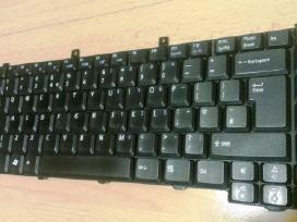 Acer Aspire 5050 3680 3050 ser. klaviatura - nuotraukos Nr. 3