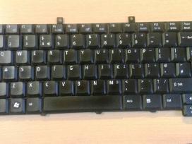 Acer Aspire 5050 3680 3050 ser. klaviatura - nuotraukos Nr. 4