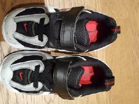 Nauji Nike 25 dydis - nuotraukos Nr. 2