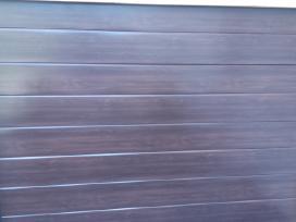 Garazo vartai - nuotraukos Nr. 3