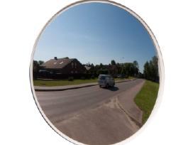 Sferinis veidrodis/lauko/ kelio/ vidaus stebėjimo - nuotraukos Nr. 2