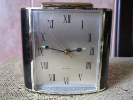 Laikrodis - Zadintuvas . Labai Grazus - Veikia - nuotraukos Nr. 2