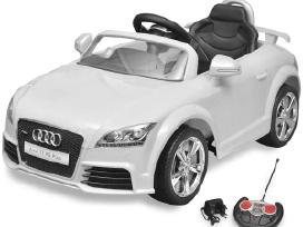 Vidaxl Audi TT Rs Vaikiškas Automobilis 10087