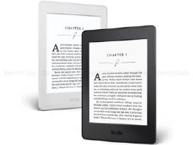 Kindle 7 skaityklė