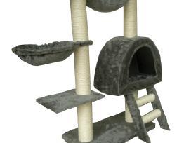 Vidaxl Kačių Draskyklė 170122 - nuotraukos Nr. 3