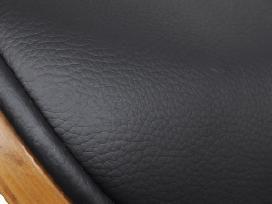 Vidaxl Dirbtinės Odos Valgomojo Kėdės 241054 - nuotraukos Nr. 4