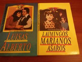 Parduodamos grožinės literatūros knygos - nuotraukos Nr. 2