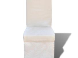 Vidaxl 4 Valgomojo Kėdžių Komplektas 241161 - nuotraukos Nr. 2