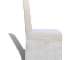 Vidaxl 4 Valgomojo Kėdžių Komplektas 241161 - nuotraukos Nr. 4
