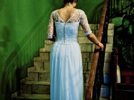 Nuostabaus grožio vestuvinė suknelė - nuotraukos Nr. 4