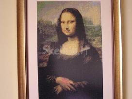 Parduodu kryželiu siuvinėtus paveikslus - nuotraukos Nr. 2