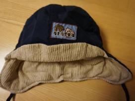 Žieminė kepurė iš Sterntaler, 51 cm