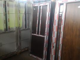 Krauss-plastikinės durys+langai pigiau.