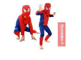 Kostiumas vaikams: zmogus voras - nuotraukos Nr. 2