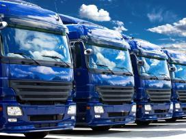 Navigacijos sunkvežimiams