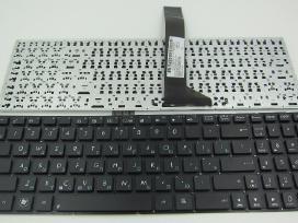 Asus K50,k52, k53, X550 serijų klaviatūros - nuotraukos Nr. 2
