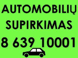 Automobilių Supirkimas.sunaikinimo Pažymos - nuotraukos Nr. 5