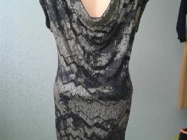 Prancuziska puosni suknele - nuotraukos Nr. 2