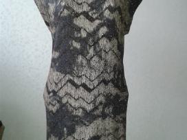 Prancuziska puosni suknele - nuotraukos Nr. 3